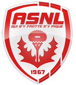 AS NANCY LORRAINE / CLERMONT FOOT