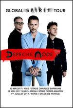 DEPECHE MODE:BUS REIMS+PELOUSE OR