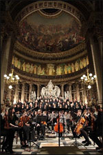 CONCERT CHOPIN