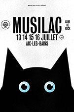 MUSILAC 3J : J+V+S + PACK COLLECTOR