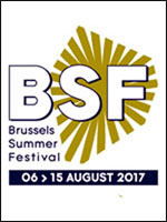 BRUSSELS SUMMER FESTIVAL 2017