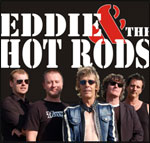 EDDIE AND THE HOT RODS EN CONCERT