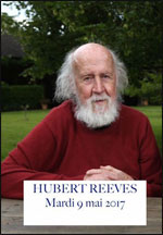 CONFERENCE HUBERT REEVES