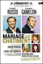 MARIAGE & CHATIMENT