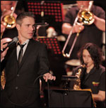 BOGDAN CLARKS BIG BAND