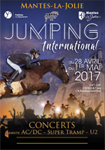 JUMPING CONCERTS TRIBUTE
