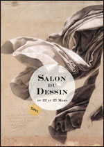 SALON DU DESSIN 2017