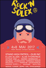 ROCK'N SOLEX 50EME EDITION - P. 1J