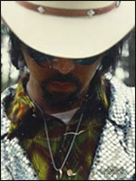 THE WORLD OF SPARKLEHORSE (FILM)