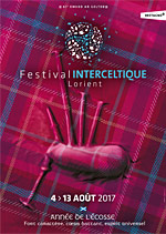 NUIT INTERCELTIQUE DE BRETAGNE
