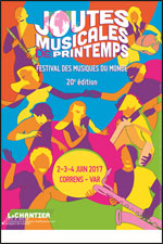 20EMES JOUTES MUSICALES - PASS WE