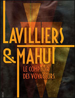 LAVILLIERS & MAHUT + THERAPIE TAXI