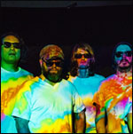 THE BLACK ANGELS (US)