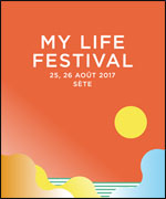 MY LIFE FESTIVAL DAY 2