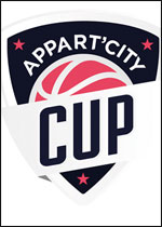 APPART'CITY CUP 2017
