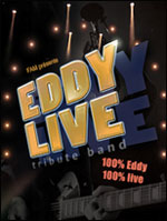EDDY LIVE AU PACBO A ORCHIES