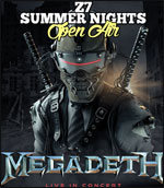 Z7 SUMMER NIGHTS OPEN AIR