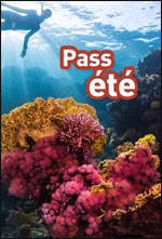 AQUARIUM DE PARIS - PASS ÉTÉ