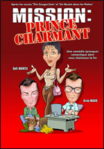 MISSION : PRINCE CHARMANT