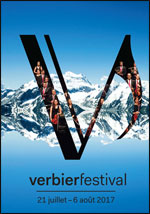 VERBIER FESTIVAL ORCHESTRA