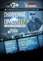 CHAMPIONNAT DE FRANCE DMC 2017