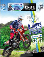 CARREFOUR ISDE FRANCE 2017