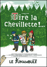 TIRE LA CHEVILLETTE...!
