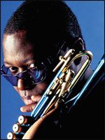 WALLACE RONEY 5TET/PALM UNIT