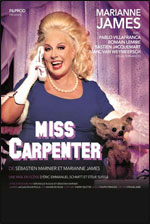 "MARIANNE JAMES ""MISS CARPENTER"""