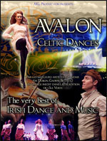 AVALON CELTIC DANCES