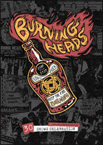 "BURNING HEADS ""30 ANS"""