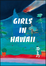 GIRLS IN HAWAII