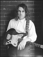 KEVIN MORBY + SUPPORT