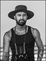MEDICINE TRIBE PRESENTS NAHKO: