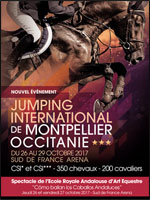 JUMPING INTERNATIONAL DE