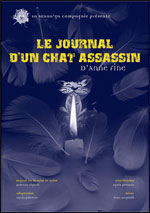 LE JOURNAL D?UN CHAT ASSASSIN
