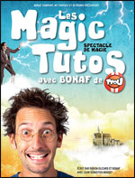 LES MAGIC TUTOS