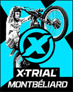 X-TRIAL MONTBELIARD