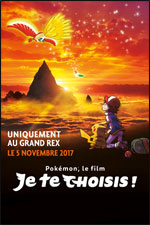 POKÉMON, LE FILM : JE TE CHOISIS