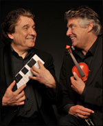 DIDIER LOCKWOOD & FRANCIS LOCKWOOD