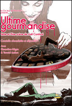 ULTIME GOURMANDISE