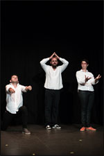 LA LISA (LIGUE D'IMPRO STEPHANOISE)