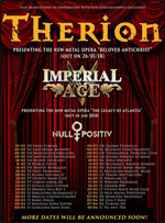 THERION + IMPERIAL AGE