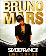 BRUNO MARS BUS NANCY