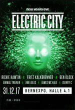 ELECTRIC CITY NEW YEAR S EVE