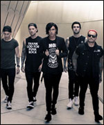 SLEEPING WITH SIRENS(US)