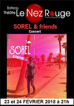 SOREL & FRIENDS