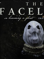 THE FACELESS + SPECIAL GUEST