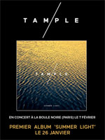 TAMPLE (RELEASE PARTY)