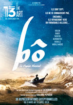BO LE VOYAGE MUSICAL